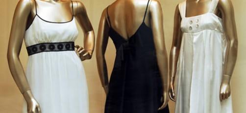 Franquisias de moda
