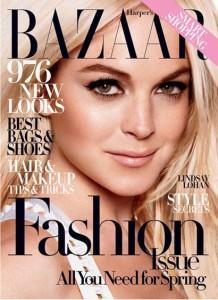 La revista Harpers Bazaar tambien saldra en edicion espanola