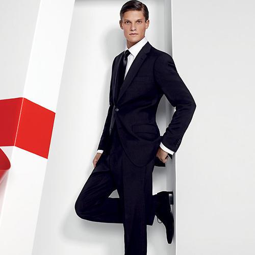 ropa de hombre traje