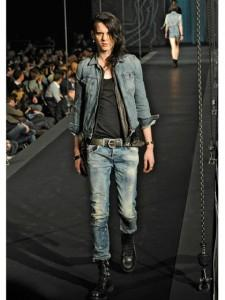 Coleccion Diesel en el Bread and Butter2