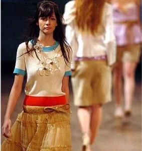 Comienza la Fashion Rio 20102