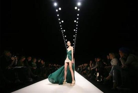 Custo Barcelona se presenta en la Fashion week de Berlin