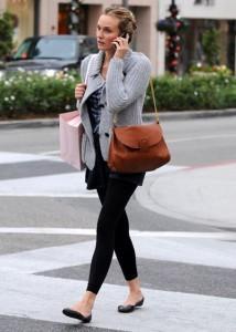Diane Kruger, la elegancia personificada5
