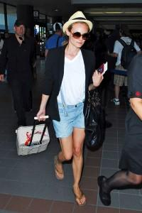 Diane Kruger, la elegancia personificada6