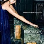 Karlie Kloss la sucesora de Laurent Bacall4