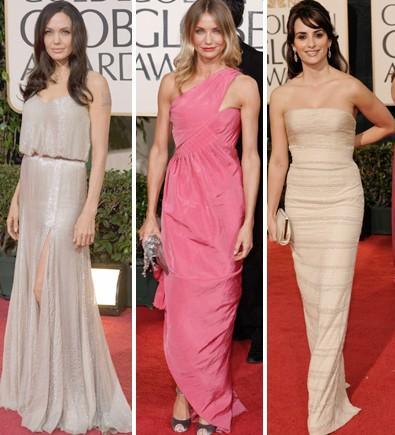 Las mejor vestidas de este 2009