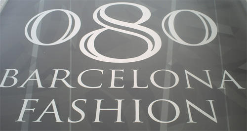 V Edicion de 080 Barcelona Fashion