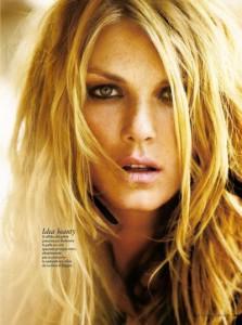 Bianca Balti, una guapísima modelo1