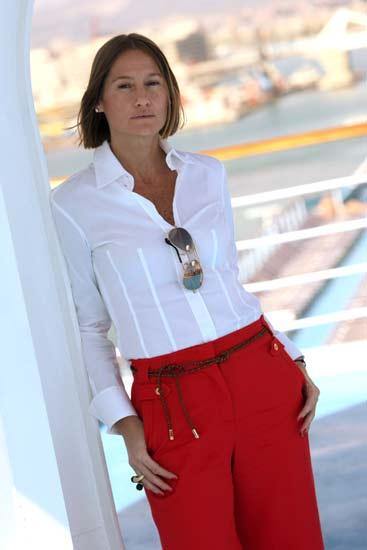 Fiona Ferrer presentara Te Necesito, un programa sobre moda