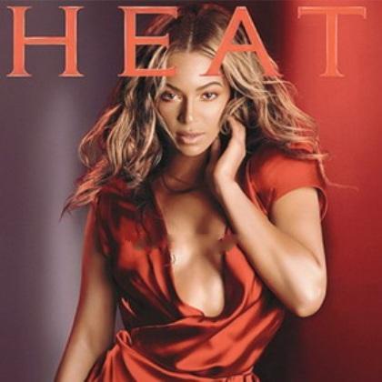 Heat la nueva fragancia de Beyonce1