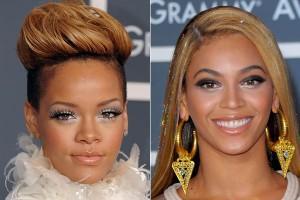 Los looks mas sorprendentes de los Premios Grammy2