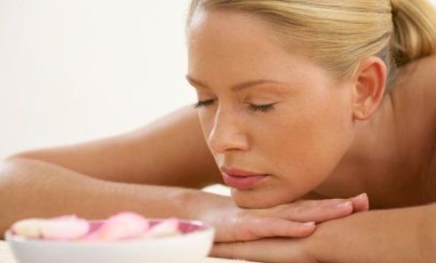 Aromaterapia Como combatir el stress