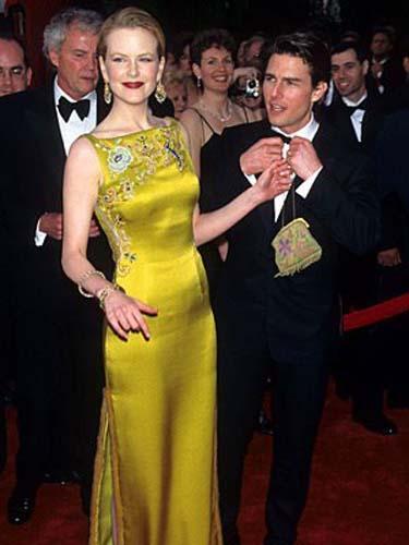 Las mejor vestidas de la historia de los Oscar1