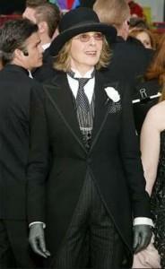 Las peor vestidas de los Oscar en toda la historia4