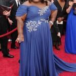 Poco glamour entre los disenos de los Oscar2