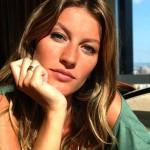 Giselle Bundchen, la reina de las pasarelas2