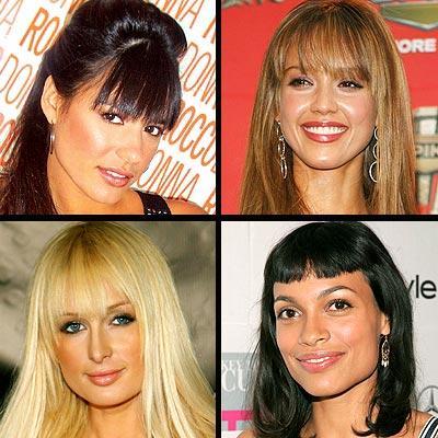 Las tendencias de peinados para los proximos meses1