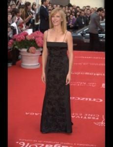 carmen_conesa vestido negro