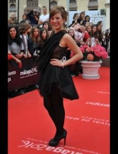 maria_leon vestido negro