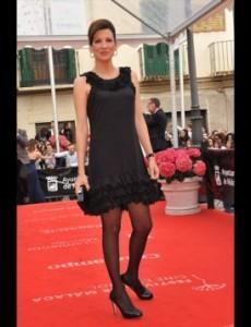 remedios_cervantes vestido negro