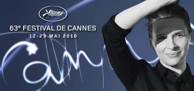 Glamour en el Festival de Cannes