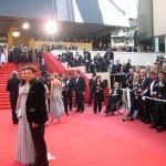 Glamour en el Festival de Cannes1