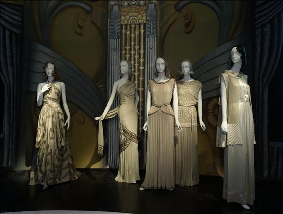 Gala Benefica de moda