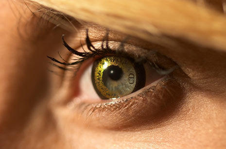 Christian Dior hasta en tus ojos