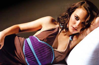 Dior elige a Natalie Portman1