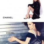 El polemico cambio de Chanel3