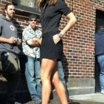 Jennifer Aniston creando tendencias2
