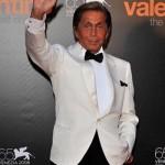 Valentino le debe su carrera a Kennedy1