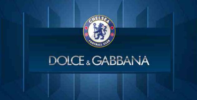 Dolce & Gabbana firma con el Chelsea