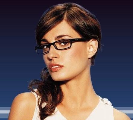 Gafas graduadas, un complemento muy de moda1