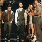 Justin Timberlake lanza su linea de ropa1
