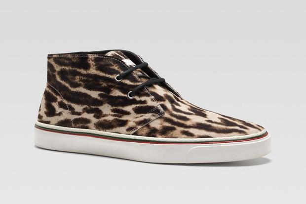 gucci leopardo