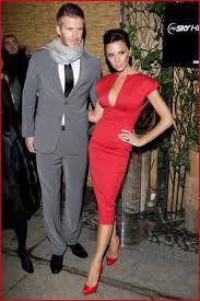 Los secretos de moda de Victoria Beckham