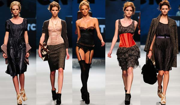 Pocas innovaciones en la moda espanola1