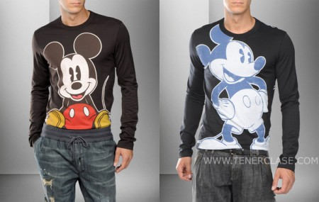 cmisetas d&G