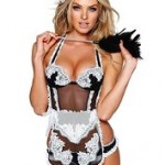 2_victorias_secret_sexy_little_french_maid_costume