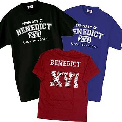 Las-camisetas-catolicas todo un boom