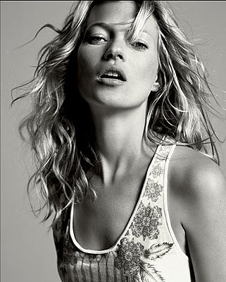 Kate Moss abrira una escuela de modelos