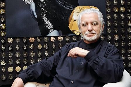 Paco Rabanne recibe el Premio nacional de la moda
