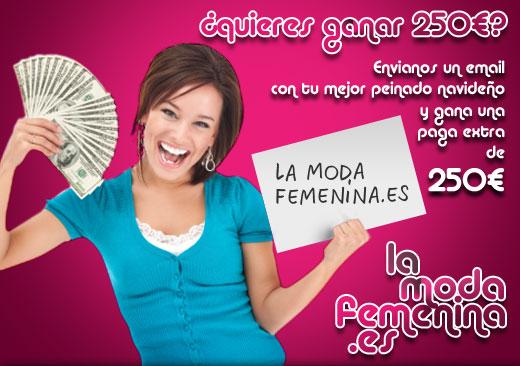 Miss Peinado Navideño