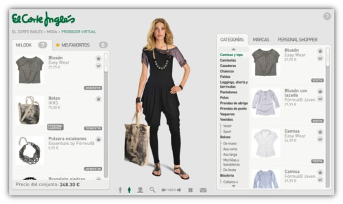 da654ad13 Corte Inglés Online | De Moda
