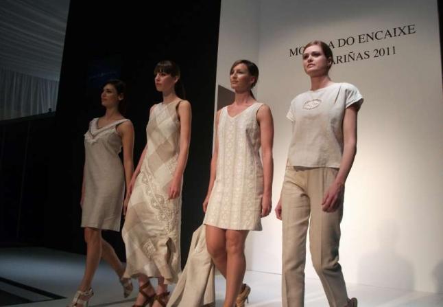Diseñadores de toda España se dan cita en Vigo