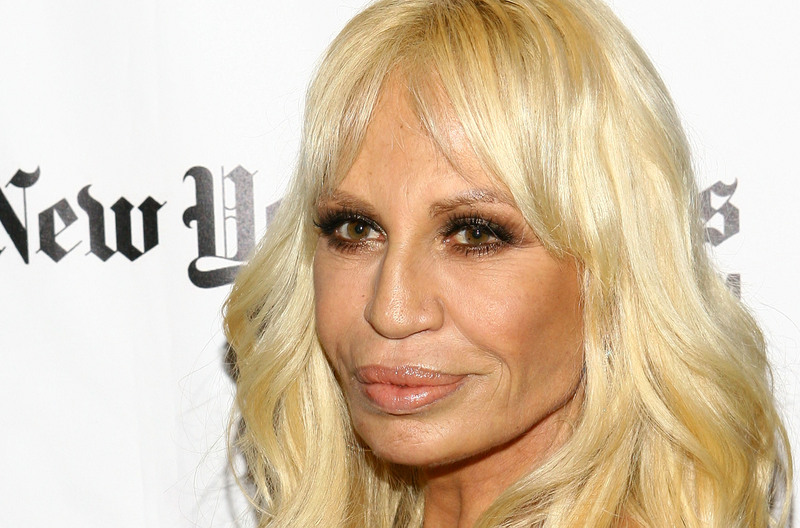 """La modista criticó a los famosos que se """"meten"""" en la moda"""