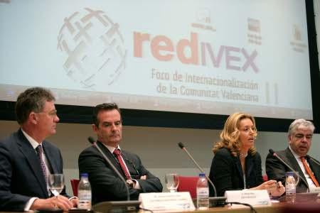 IVEX estará presente en Rumania