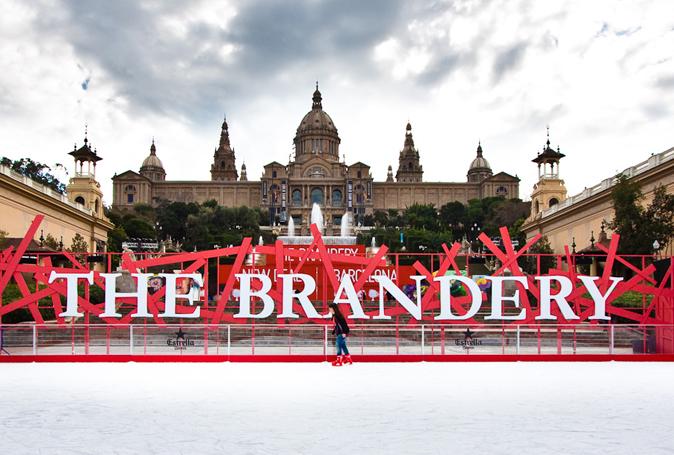 The Brandery, el escenario ideal para nuevos diseñadores