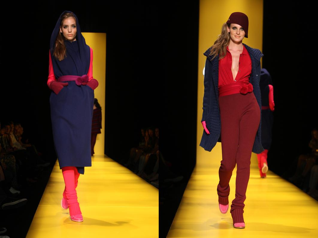 Uno de los eventos más importantes de la moda en Argentina